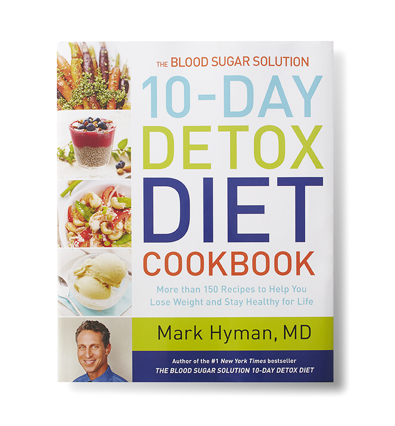 Dr. Hyman Cookbook