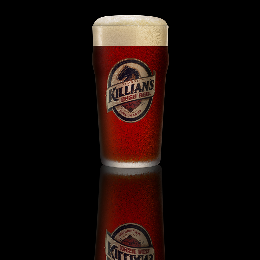 Killians Red Ale Beer
