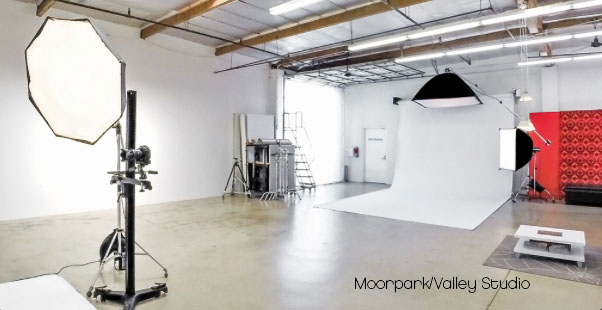 Moorpark Valley Studio • Los Angeles