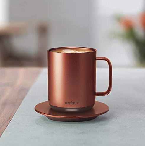 Ember Coffee Cup Company