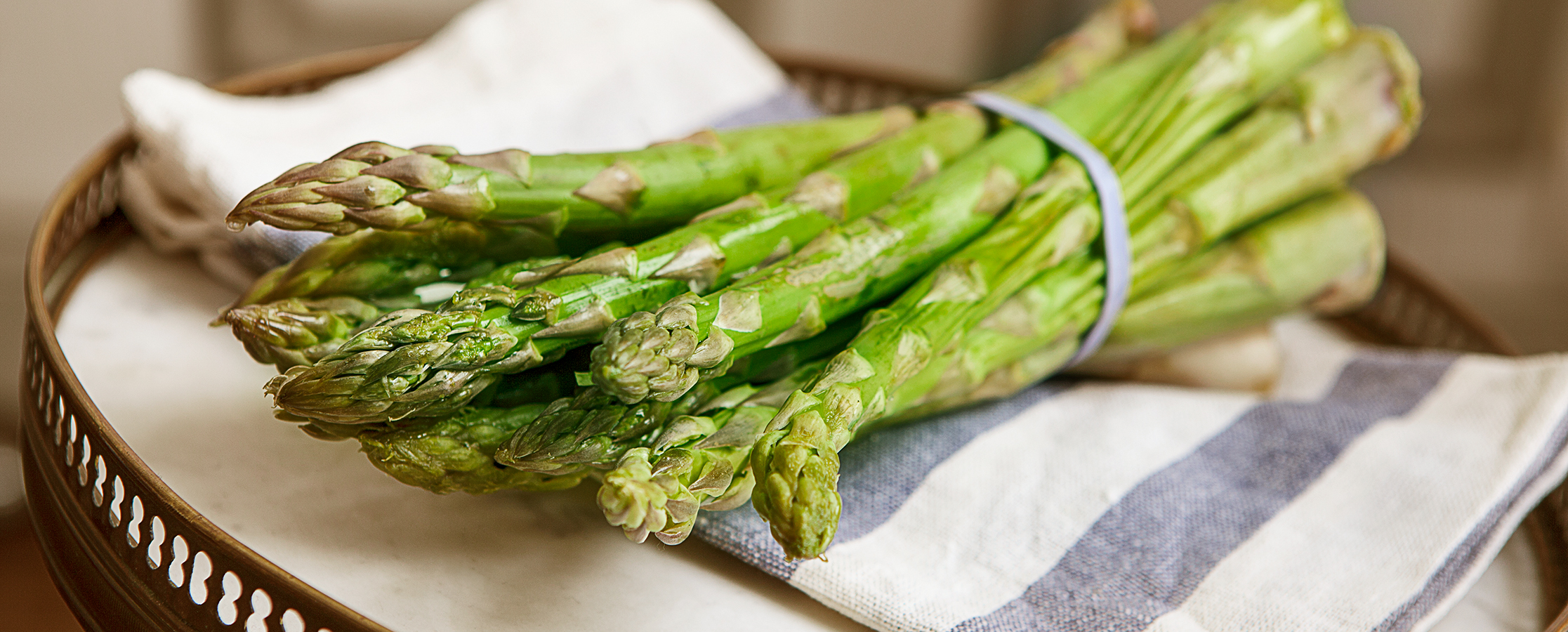 Asparagus • Paris, France