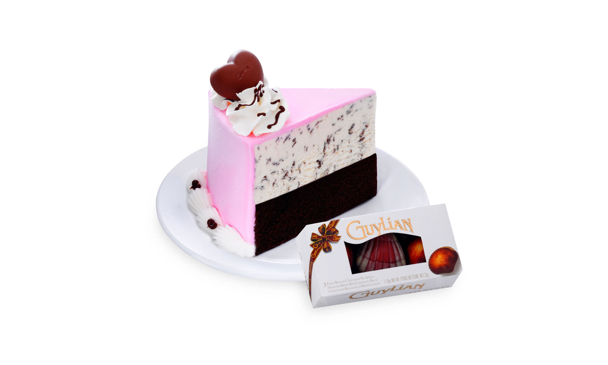 Baskin Robbins Ice Cream Cake