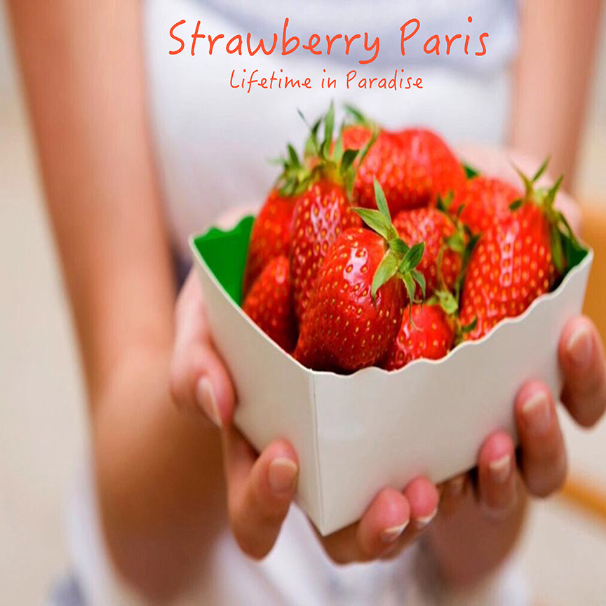strawberryparis1